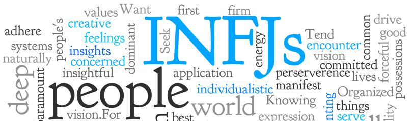 INFJ Personality Type – ItIsTrish