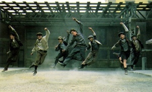 newsies-dance