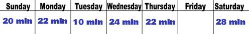 WorkoutWeek 1.23.16