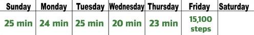 WorkoutWeek 2.13.16