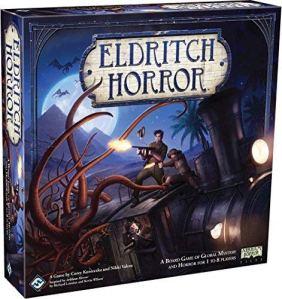 Eldtrich Horror